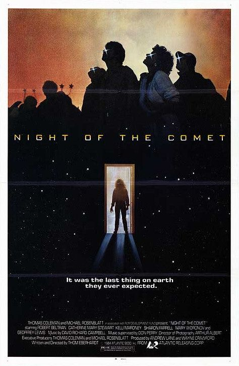 night_of_the_comet